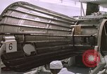 Image of Spacecraft assembly United States USA, 1960, second 11 stock footage video 65675023321