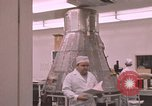 Image of Spacecraft assembly United States USA, 1960, second 10 stock footage video 65675023322