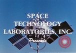 Image of Atlas Able 5A Cape Canaveral Florida USA, 1960, second 5 stock footage video 65675023337