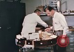 Image of Pioneer 5A satellite Cape Canaveral Florida USA, 1960, second 4 stock footage video 65675023338