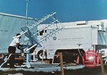 Image of Atlas Able 5A and 5B Cape Canaveral Florida USA, 1960, second 11 stock footage video 65675023339