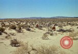Image of Astronauts survival training Stead Air Force Base Nevada USA, 1960, second 4 stock footage video 65675023341