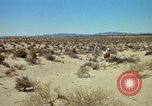 Image of Astronauts survival training Stead Air Force Base Nevada USA, 1960, second 5 stock footage video 65675023341