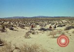 Image of Astronauts survival training Stead Air Force Base Nevada USA, 1960, second 8 stock footage video 65675023341