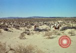 Image of Astronauts survival training Stead Air Force Base Nevada USA, 1960, second 10 stock footage video 65675023341