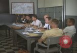 Image of Astronauts survival training Nevada United States USA, 1960, second 9 stock footage video 65675023342