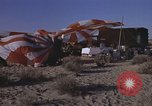 Image of Astronauts survival training Nevada United States USA, 1960, second 8 stock footage video 65675023343