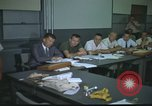 Image of Astronauts survival training Nevada United States USA, 1960, second 8 stock footage video 65675023344