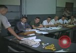 Image of Astronauts survival training Nevada United States USA, 1960, second 9 stock footage video 65675023344