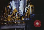 Image of Atlas missile 51D Cape Canaveral Florida USA, 1961, second 12 stock footage video 65675023354
