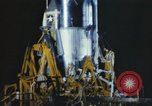 Image of Atlas missile 51D Cape Canaveral Florida USA, 1961, second 5 stock footage video 65675023355