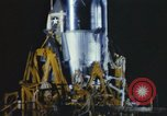 Image of Atlas missile 51D Cape Canaveral Florida USA, 1961, second 6 stock footage video 65675023355