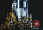 Image of Atlas missile 51D Cape Canaveral Florida USA, 1961, second 8 stock footage video 65675023355