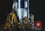 Image of Atlas missile 51D Cape Canaveral Florida USA, 1961, second 11 stock footage video 65675023355