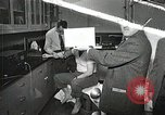 Image of Astronaut undergoes a test Ohio United States USA, 1959, second 1 stock footage video 65675023383