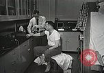 Image of Astronaut undergoes a test Ohio United States USA, 1959, second 8 stock footage video 65675023383