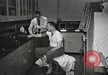 Image of Astronaut undergoes a test Ohio United States USA, 1959, second 9 stock footage video 65675023383