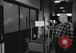 Image of Treadmill test Ohio United States USA, 1959, second 4 stock footage video 65675023385