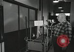 Image of Treadmill test Ohio United States USA, 1959, second 6 stock footage video 65675023385