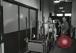 Image of Treadmill test Ohio United States USA, 1959, second 8 stock footage video 65675023385