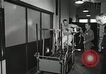 Image of Treadmill test Ohio United States USA, 1959, second 9 stock footage video 65675023385