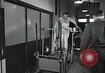 Image of Treadmill test Ohio United States USA, 1959, second 10 stock footage video 65675023385