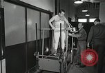 Image of Treadmill test Ohio United States USA, 1959, second 12 stock footage video 65675023385