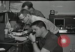 Image of Astronaut undergoes test Ohio United States USA, 1959, second 5 stock footage video 65675023386