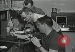 Image of Astronaut undergoes test Ohio United States USA, 1959, second 8 stock footage video 65675023386