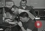 Image of Astronaut undergoes test Ohio United States USA, 1959, second 11 stock footage video 65675023386