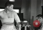 Image of Treadmill test Ohio United States USA, 1959, second 5 stock footage video 65675023390