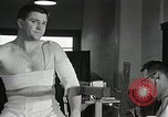Image of Treadmill test Ohio United States USA, 1959, second 6 stock footage video 65675023390