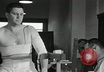 Image of Treadmill test Ohio United States USA, 1959, second 9 stock footage video 65675023390