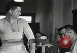 Image of Treadmill test Ohio United States USA, 1959, second 10 stock footage video 65675023390