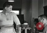 Image of Treadmill test Ohio United States USA, 1959, second 12 stock footage video 65675023390