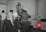 Image of Cold Pressor test Ohio United States USA, 1959, second 9 stock footage video 65675023391