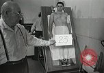 Image of heart beat test Ohio United States USA, 1959, second 5 stock footage video 65675023392