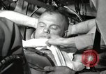 Image of Astronaut John Glenn Ohio United States USA, 1959, second 2 stock footage video 65675023408