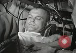 Image of Astronaut John Glenn Ohio United States USA, 1959, second 4 stock footage video 65675023408