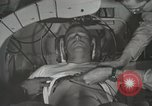 Image of Mercury Astronaut Malcolm Carpenter Ohio United States USA, 1959, second 2 stock footage video 65675023411