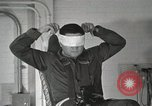 Image of Astronaut James Wood Ohio United States USA, 1959, second 8 stock footage video 65675023412