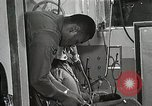 Image of Astronaut Bob Solliday Ohio United States USA, 1959, second 12 stock footage video 65675023435