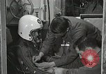 Image of Astronaut Frank D Frazier Ohio United States USA, 1959, second 9 stock footage video 65675023436