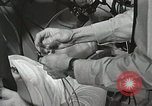 Image of Mercury Astronaut Ohio United States USA, 1959, second 8 stock footage video 65675023437