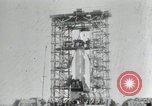Image of German V 2 Rocket New Mexico United States USA, 1946, second 4 stock footage video 65675023440