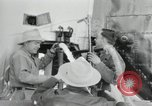 Image of German V 2 Rocket New Mexico United States USA, 1946, second 6 stock footage video 65675023441