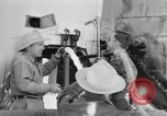 Image of German V 2 Rocket New Mexico United States USA, 1946, second 7 stock footage video 65675023441
