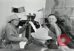 Image of German V 2 Rocket New Mexico United States USA, 1946, second 8 stock footage video 65675023441