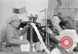 Image of German V 2 Rocket New Mexico United States USA, 1946, second 9 stock footage video 65675023441