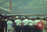 Image of President John F Kennedy Huntsville Alabama USA, 1962, second 2 stock footage video 65675023470
